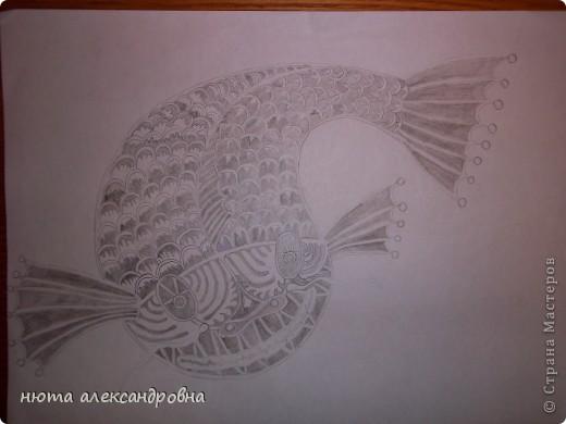 чудо-юдо рыба-кит фото 2