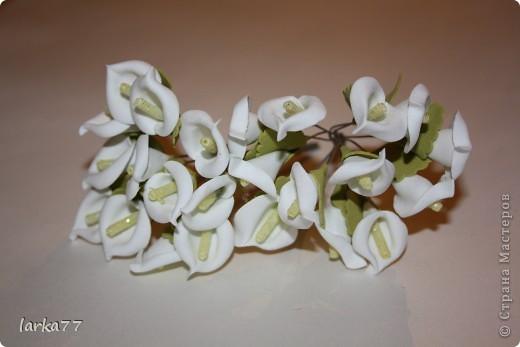розочки из пористой резины(foam) фото 2