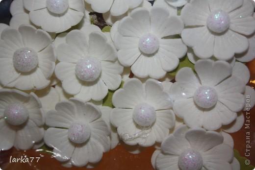 розочки из пористой резины(foam) фото 3