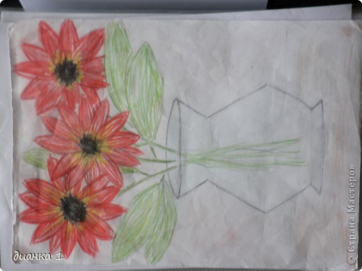 Цветы!!!