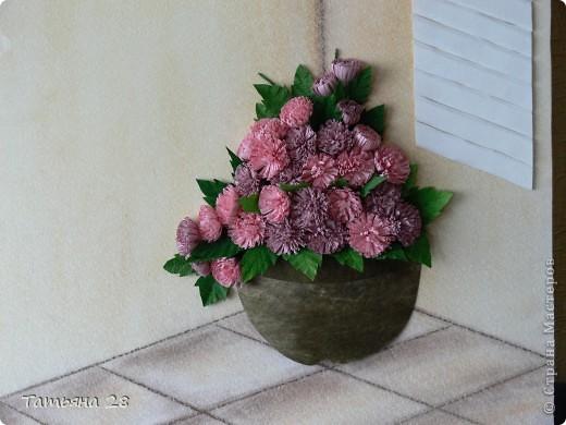 Хризантемы (КЛЕВЕР) фото 3
