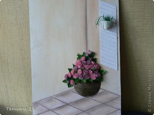 Хризантемы (КЛЕВЕР) фото 1