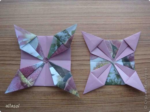 Здравствуйте! Хочу поделиться с вами результатами своих экспериментов с цветочками. Пока только идеи. фото 13