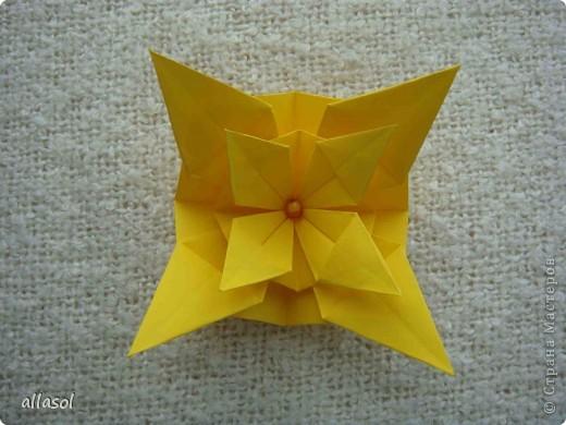 Здравствуйте! Хочу поделиться с вами результатами своих экспериментов с цветочками. Пока только идеи. фото 24