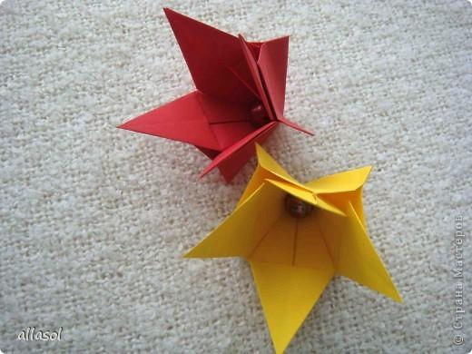 Здравствуйте! Хочу поделиться с вами результатами своих экспериментов с цветочками. Пока только идеи. фото 17