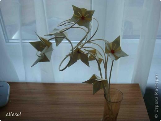 Здравствуйте! Хочу поделиться с вами результатами своих экспериментов с цветочками. Пока только идеи. фото 29