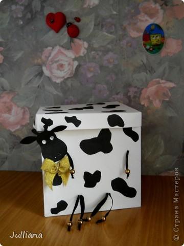 Подарочные коробочки фото 2