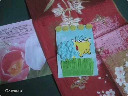 """Серия АТС """"Кексики"""" Серия из 6 карточек. Карточки самостоятельно стоят, они с небольшим секретиком....  фото 14"""