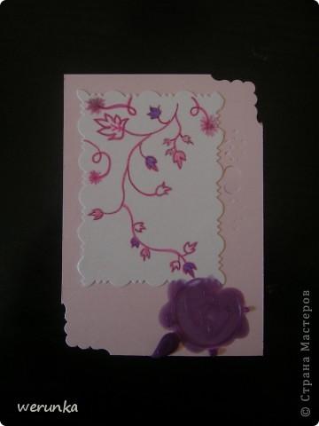 Серия из 6 карточек, могут выбирать: Valkiria, bagira1965, Кристина 1977, Natali_Ort, Ольга Иванова фото 5