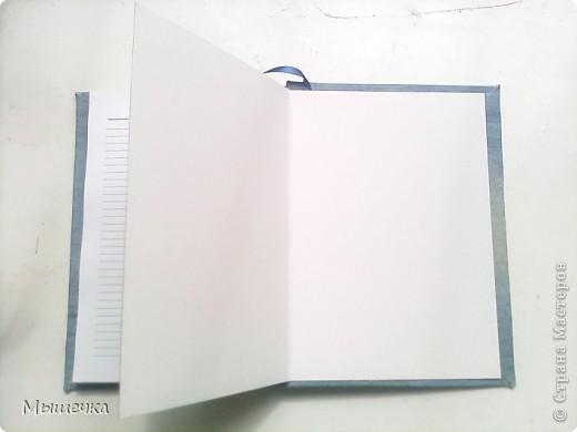 Добрый день! Это мой еще один блокнотик! Уже был подарен другу. Тема блокнота Выбрана не случайно. Он молодой и амбициозный, и любит мерседесы. фото 3
