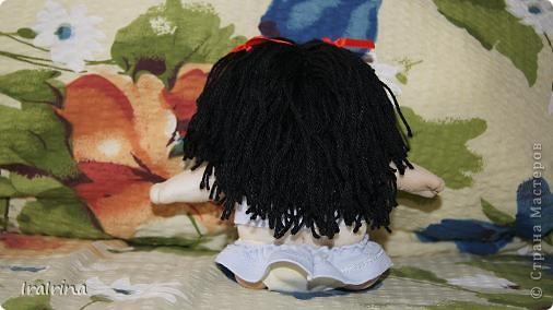Моя первая кукла. фото 4