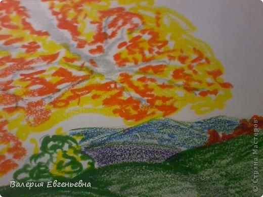 Солнце и облака. фото 12