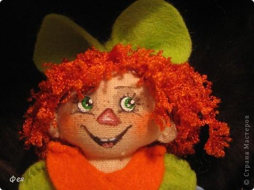 Вот они, мои чувырлики ,чучундрики , пушистики и одуванчики:))  Я так называю этих куклёшек, которых я сшила для своих куколок:))) фото 16