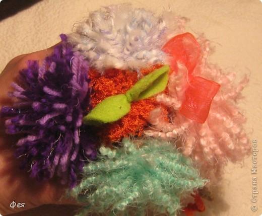 Вот они, мои чувырлики ,чучундрики , пушистики и одуванчики:))  Я так называю этих куклёшек, которых я сшила для своих куколок:))) фото 19
