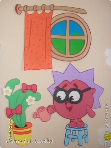 уголок по ПДД в детском саду фото 15