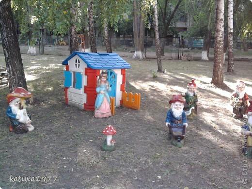 Детский садик фото 10