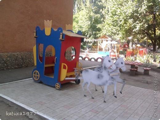 Детский садик фото 15