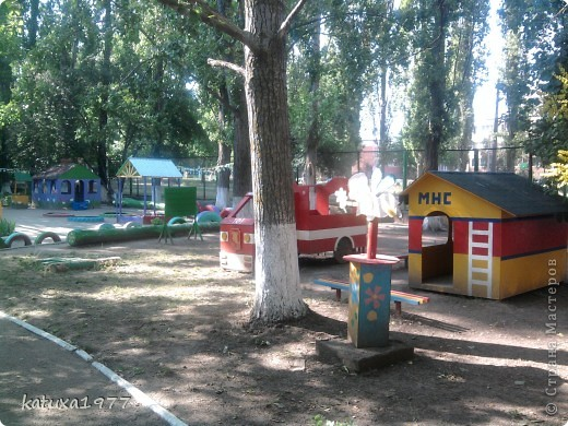 Детский садик фото 12