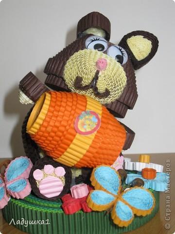 Медвежка - сладкоежка фото 1