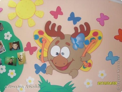уголок по ПДД в детском саду фото 11
