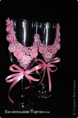 Наконец-то нашла розовые бусины 3-х оттенков!!!Спасибо Веруне Кравченко!))) фото 2