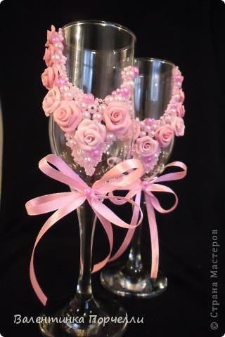 Наконец-то нашла розовые бусины 3-х оттенков!!!Спасибо Веруне Кравченко!))) фото 4