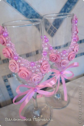 Наконец-то нашла розовые бусины 3-х оттенков!!!Спасибо Веруне Кравченко!))) фото 6