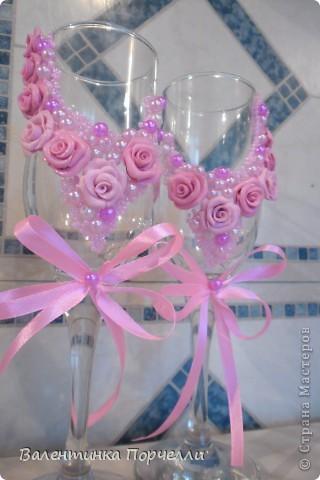 Наконец-то нашла розовые бусины 3-х оттенков!!!Спасибо Веруне Кравченко!))) фото 5