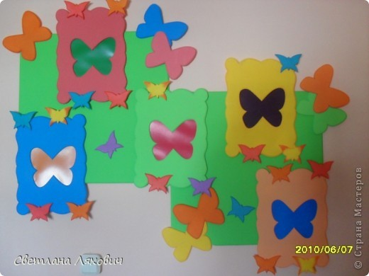 уголок по ПДД в детском саду фото 3