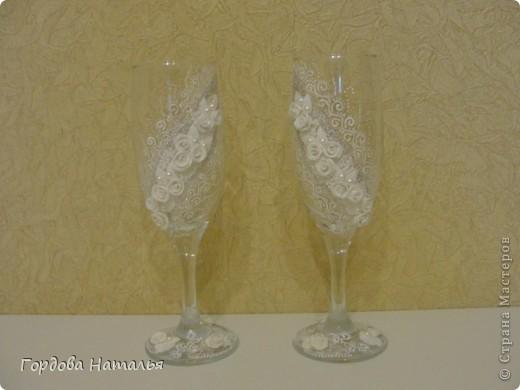 Скоро и эти мои скромные шедевры украсят свадебный стол!!! фото 3