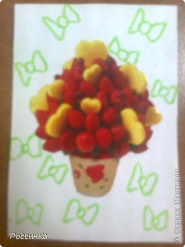 АТС Вкусные цветочки фото 1