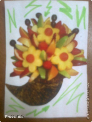 АТС Вкусные цветочки фото 3