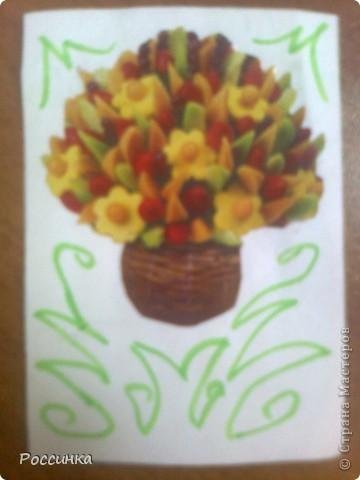 АТС Вкусные цветочки фото 4