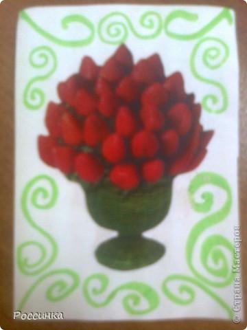 АТС Вкусные цветочки фото 5