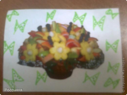 АТС Вкусные цветочки фото 6