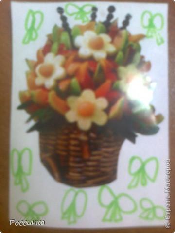 АТС Вкусные цветочки фото 7