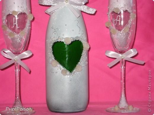 Этот набор я сделала на годовщину свадьбы подружке. фото 3