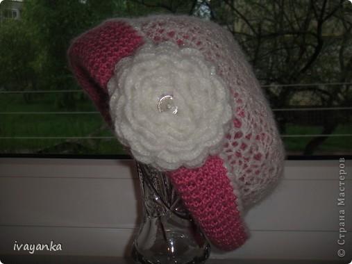 шляпка для барышни фото 2