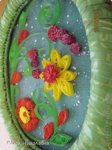 Цветочный коллаж. фото 2