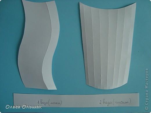 По просьбам жителей СМ размещаю МК по изготовлению вазочек.  фото 4