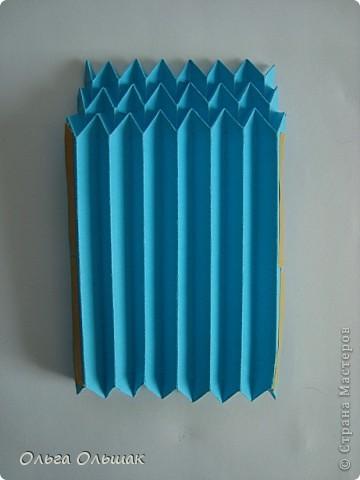 По просьбам жителей СМ размещаю МК по изготовлению вазочек.  фото 9