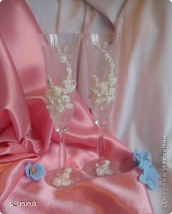 Пришла подружка и увидела на моей же баночке фото орхидеи, так и родилась идея. фото 14