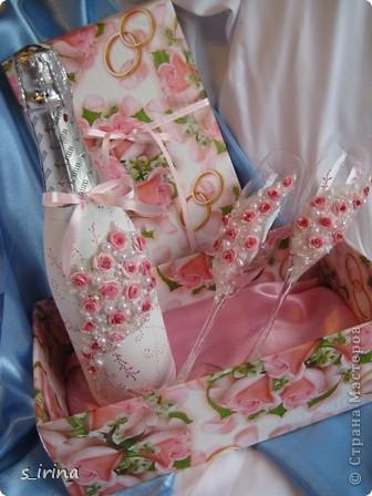 Пришла подружка и увидела на моей же баночке фото орхидеи, так и родилась идея. фото 8