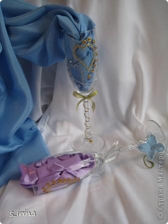 Пришла подружка и увидела на моей же баночке фото орхидеи, так и родилась идея. фото 28