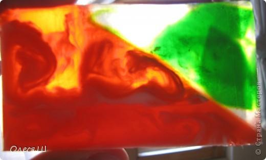 Здравствуйте! После небольшого перерывчика, я не выдержала и все же сварила мыло)))))) Вот выкладываю. Мыло и сахарный скраб для лица с ароматом Нина Ричи. фото 5