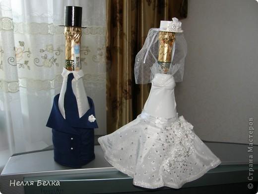 Свадебное оформление  фото 1