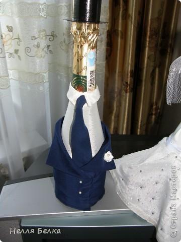 Свадебное оформление  фото 2