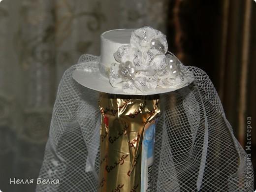 Свадебное оформление  фото 4