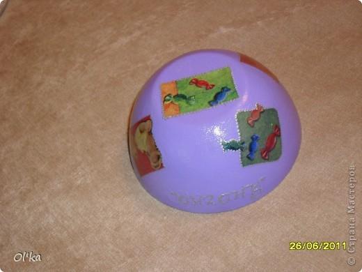 Тарелочка для Малышки фото 3
