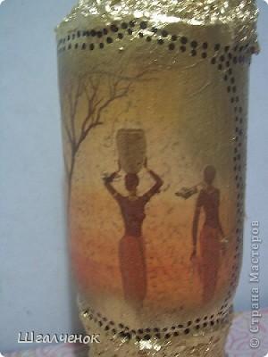 Африканские мотивы. фото 2